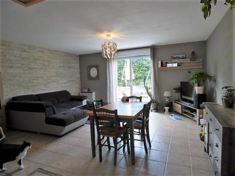 Vente Maison Saint-Sulpice-la-Pointe