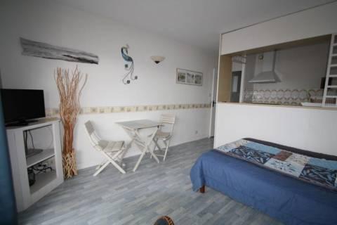 Vente Appartement VAUX SUR MER